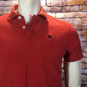 Abercrombie & Fitch polo, L